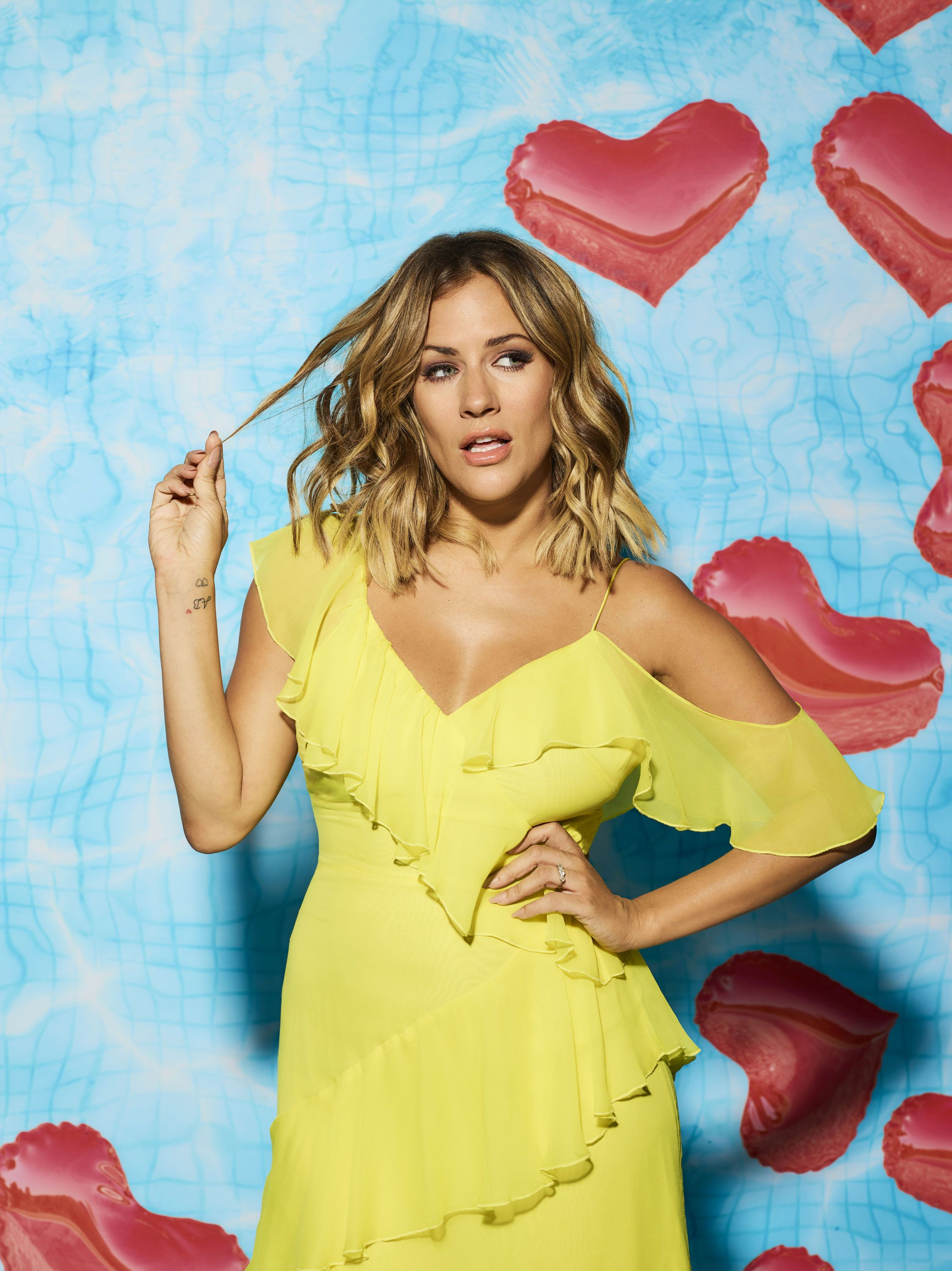 20504e96be764 Love Island 2018's first couplings are revealed — but there's already a  twist to break one up