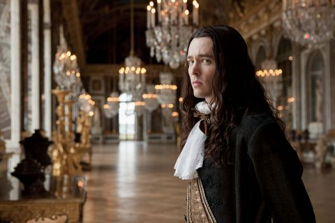 Alexander Vlahos Says Versailles Gets A Very Final Ending