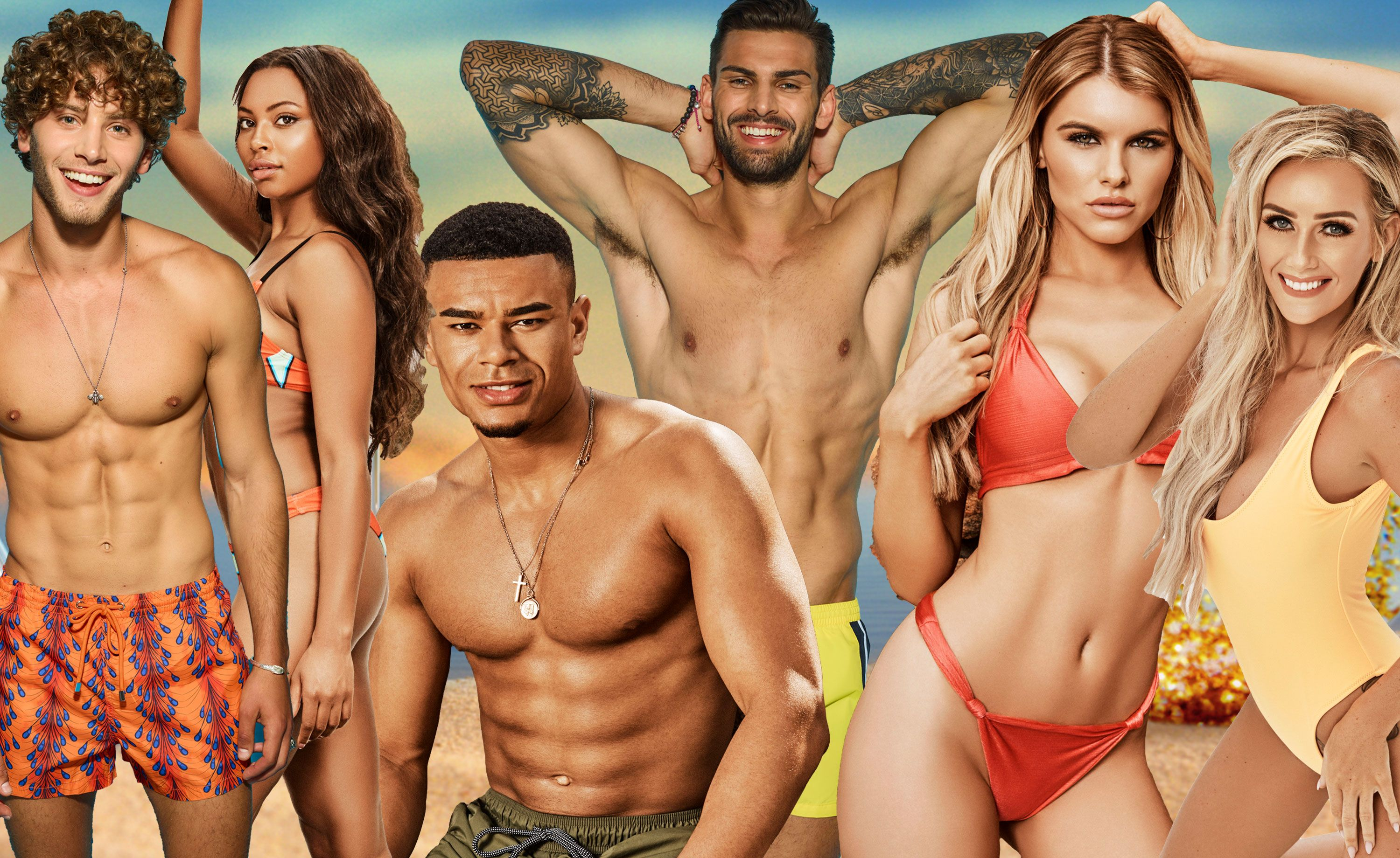 Love Island Needs To Include More Regular Bodied Singletons
