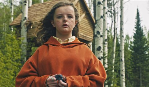 Hereditary review – The much-hyped horror visits dark places