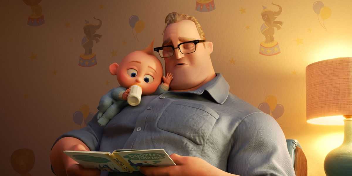 Incredibles 2 director reveals if there could be an Incredibles 3