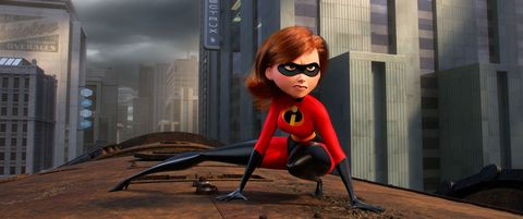 Disney releases seizure warning about flashing lights in Incredibles 2