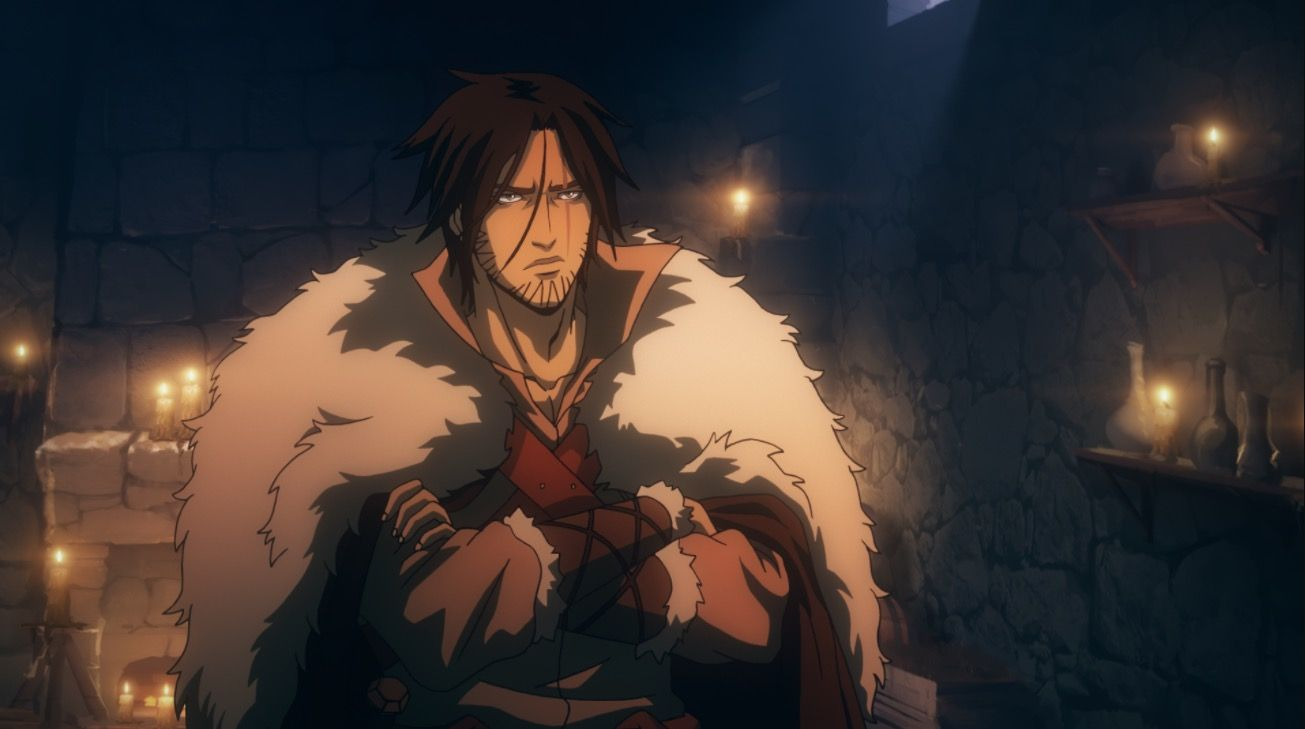 Castlevania Season 3 Cast Air Date Trailer And Everything You