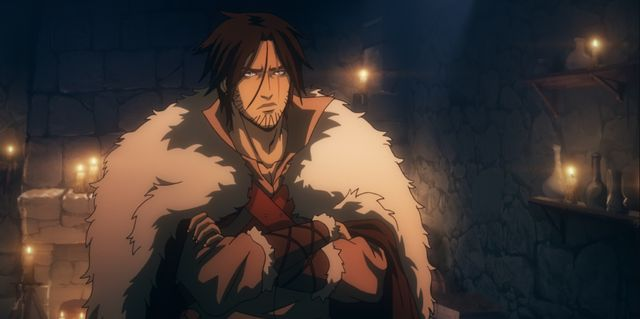 Castlevania Season 3 Cast Air Date And All You Need To Know