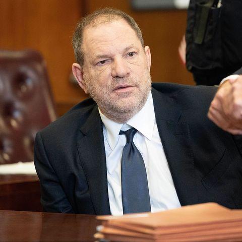 Harvey Weinstein pleads not guilty in court, 5 June 2018