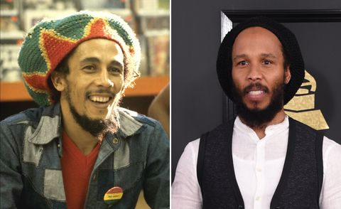 Image result for images of Bob Marley's son Ziggy Marley