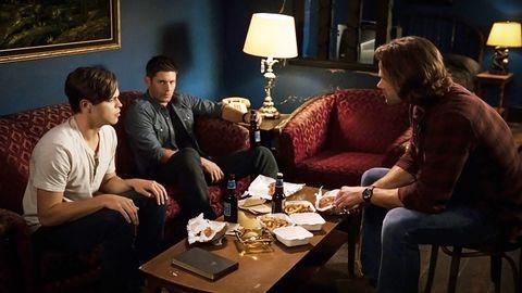 Supernatural Every Season Ranked