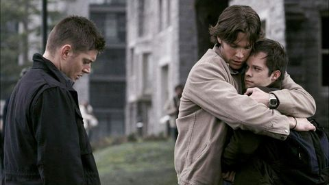 Supernatural - every season ranked