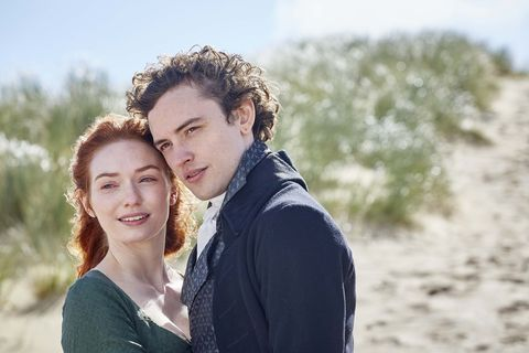 Poldark season 4 could be the best since the first (and not