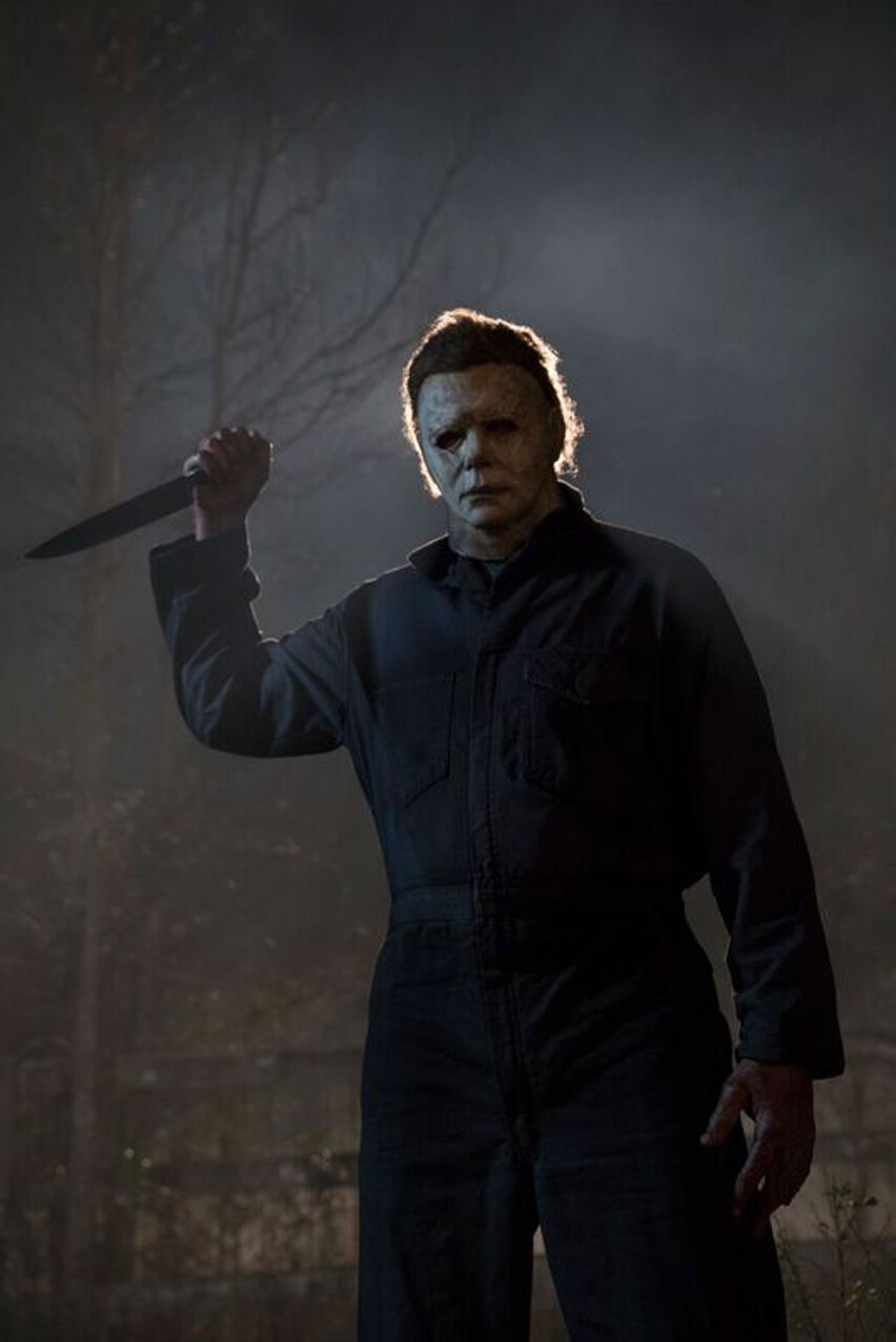 Halloween Kills release date, cast, plot