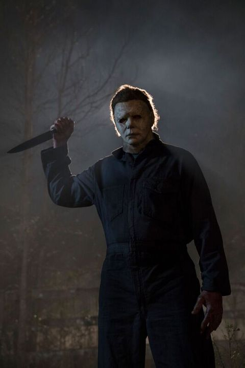 Halloween Michael Myers Costume.Of Course Halloween Has A Sexy Michael Myers Costume