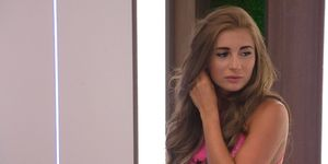 Love Island 2018, Dani Dyer, Day 1