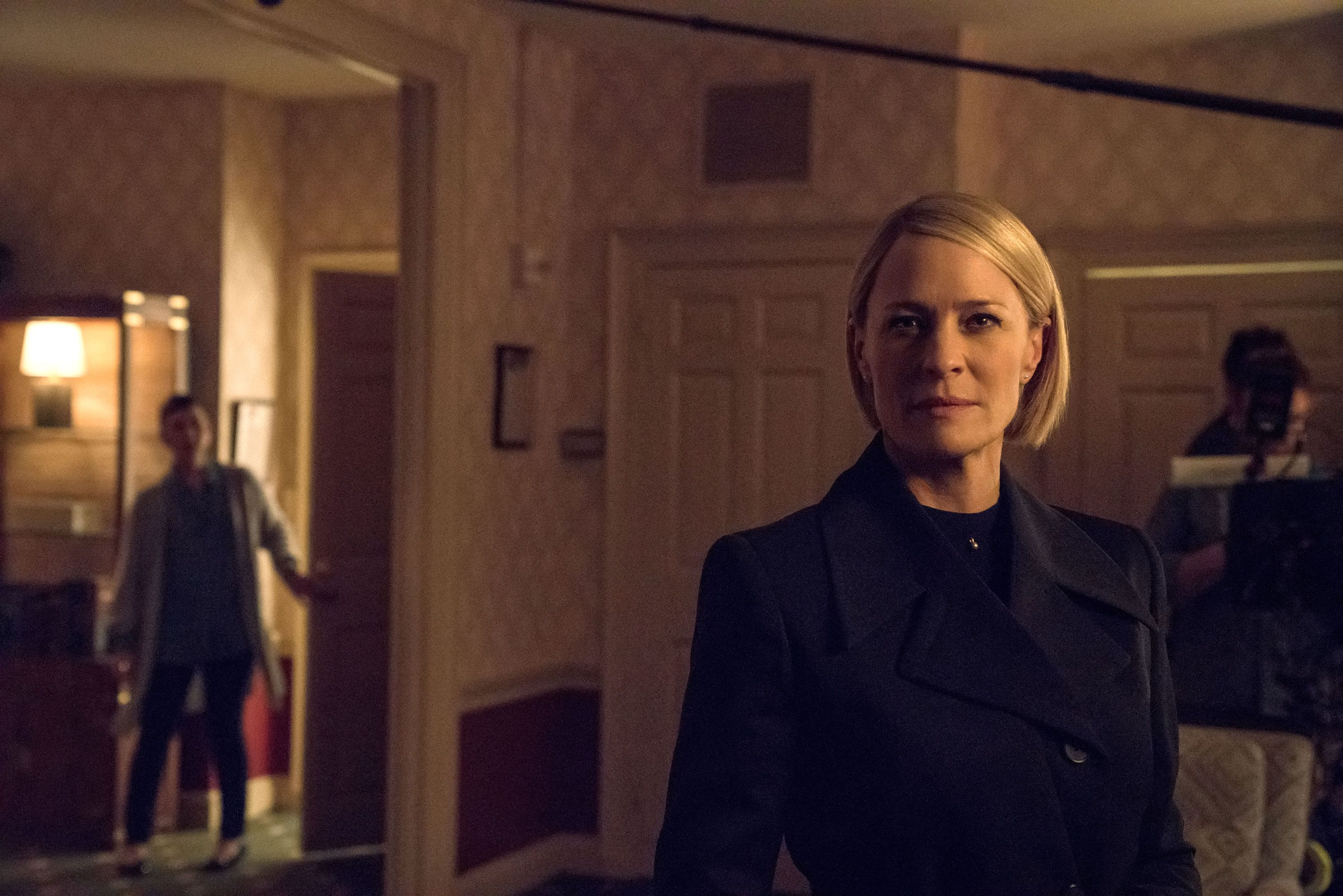 House of Cards season 6 on Netflix: Cast, episodes, release date and