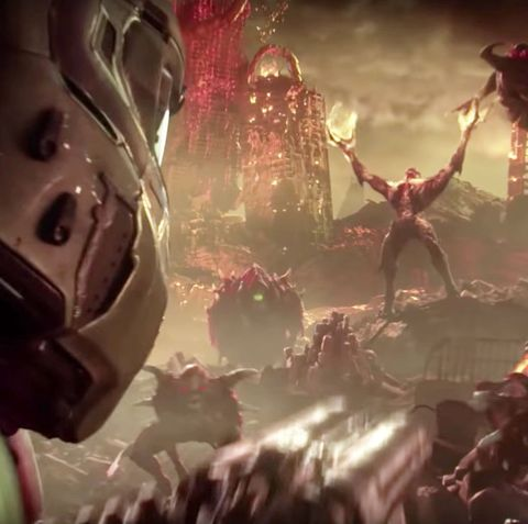 Pick up DOOM for 10% less with this huge gaming summer sale