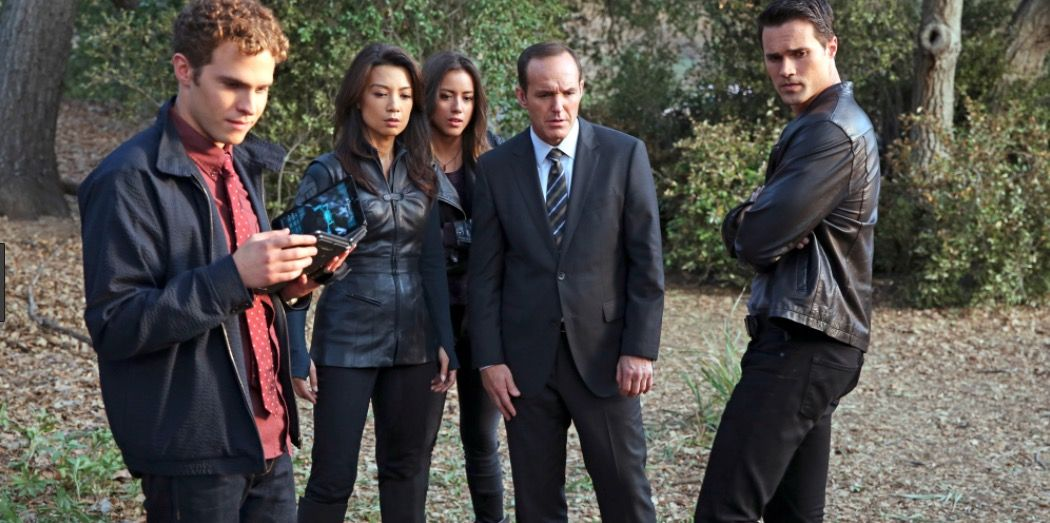Marvel's Agents of SHIELD reveals first look at its seventh and final season