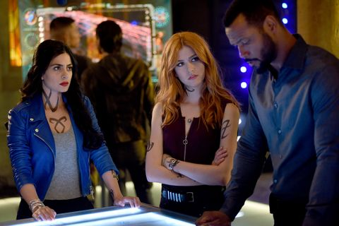Shadowhunters season 3b release date, episodes, spoilers and