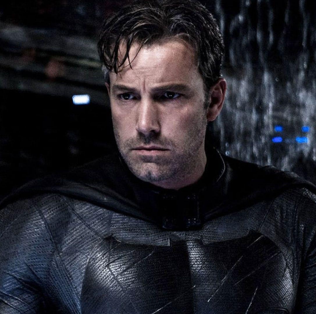 "Ben Affleck explains why he quit as Batman: ""I couldn't crack it"""