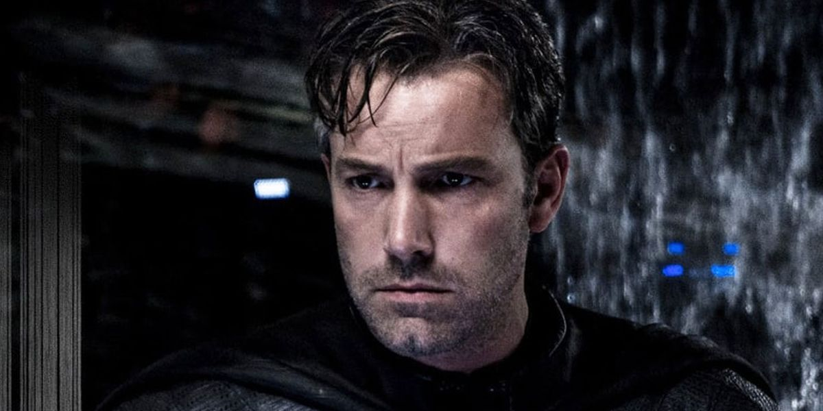 Justice League's Ben Affleck was warned over Batman role for health reasons