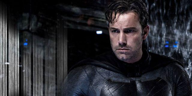 Justice League Snyder Cut releases fresh look at Affleck's Batman