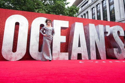Helena Bonham Carter Ocean's 8