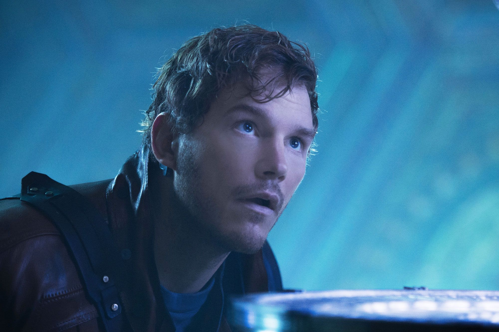 What's the deal with Guardians of the Galaxy's mystery Easter egg?