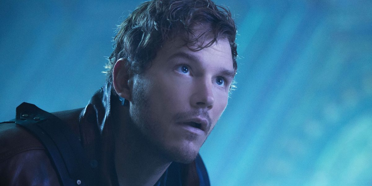 Chris Pratt doesn't know about possible Thor cameo in Guardians 3