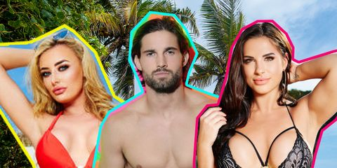 443fd85693b1 Love Island 2017  Where are they all now