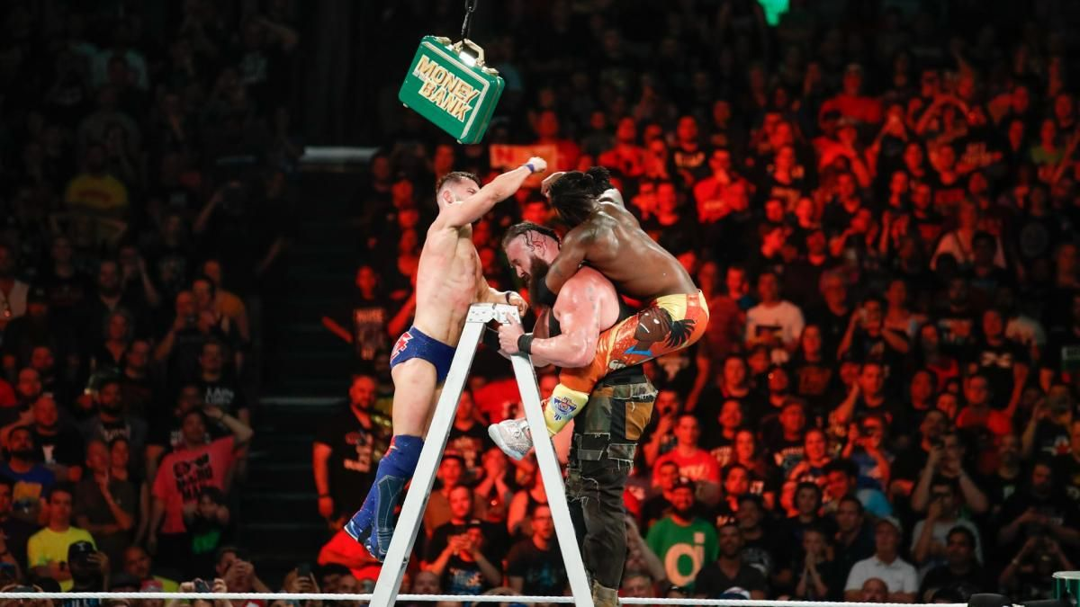 WWE Money in the Bank 2020 - Matches and predictions