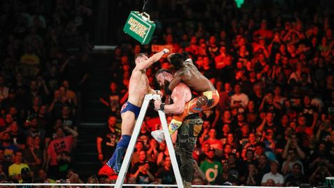 WWE Money in the Bank 2018 – full show match results and video highlights