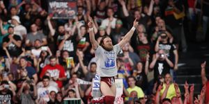 Daniel Bryan at WWE Money in the Bank 2018