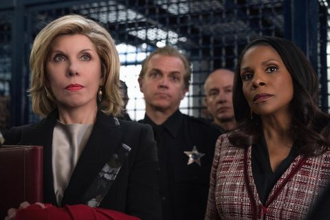 The Good Fight season 3 – release date, cast, episodes