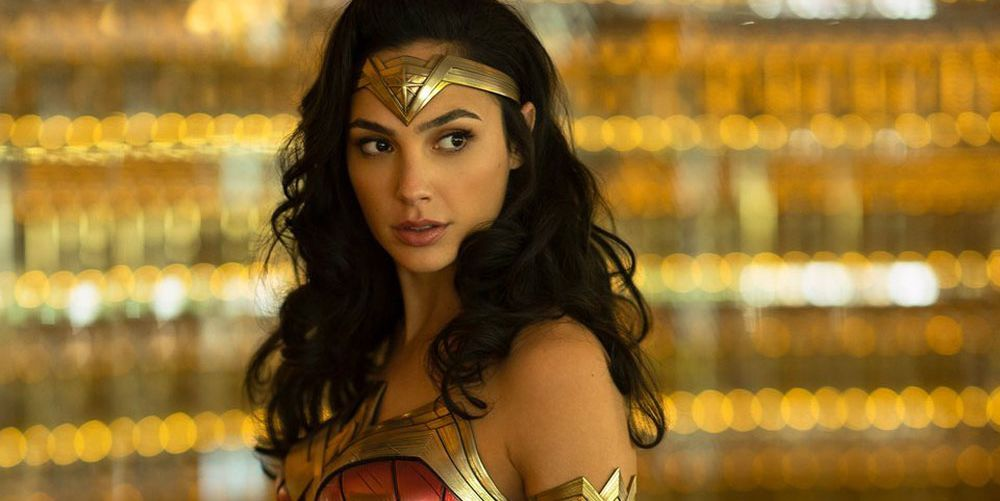 Wonder Woman's Gal Gadot shares unexpected inspiration for role
