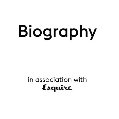 Big Book - Biography (Esquire)