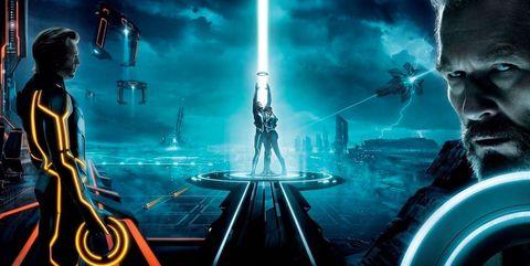 Disney offers big update on Tron 3 status