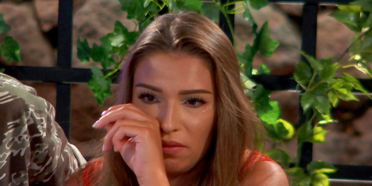 Love Island star Laura Andersons sister refuses to