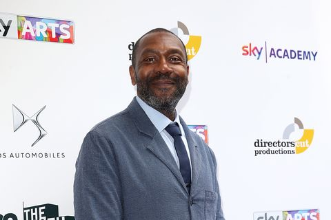 Sir Lenny Henry, Weight Loss