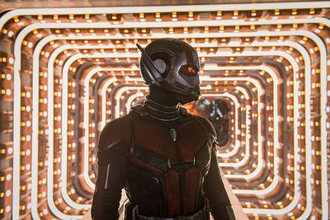 Ant-Man and The Wasp's Kurt reveals that he survived