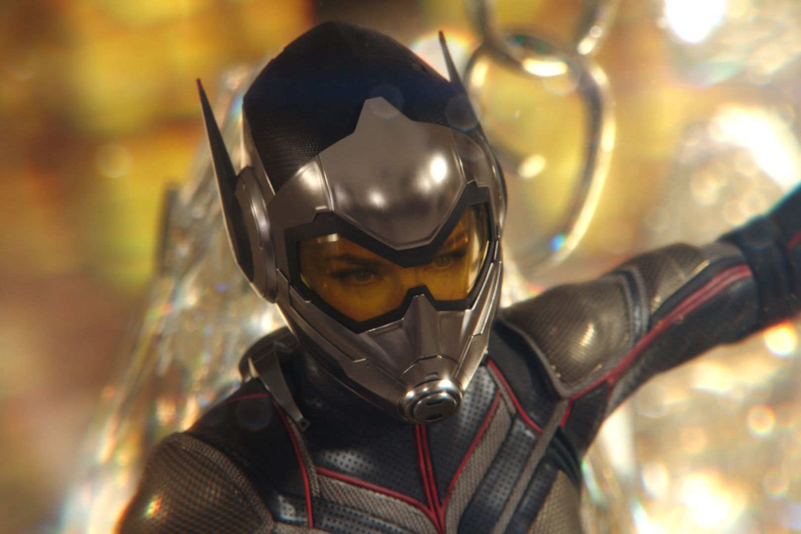 Wasp, Evangeline Lilly, Ant-man and The Wasp