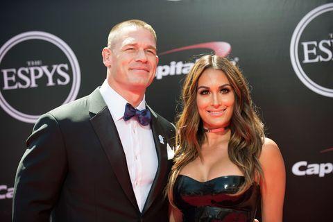 Nikki Bella And John Cena Wedding.Wwe S John Cena And Nikki Bella Call Off Wedding Again