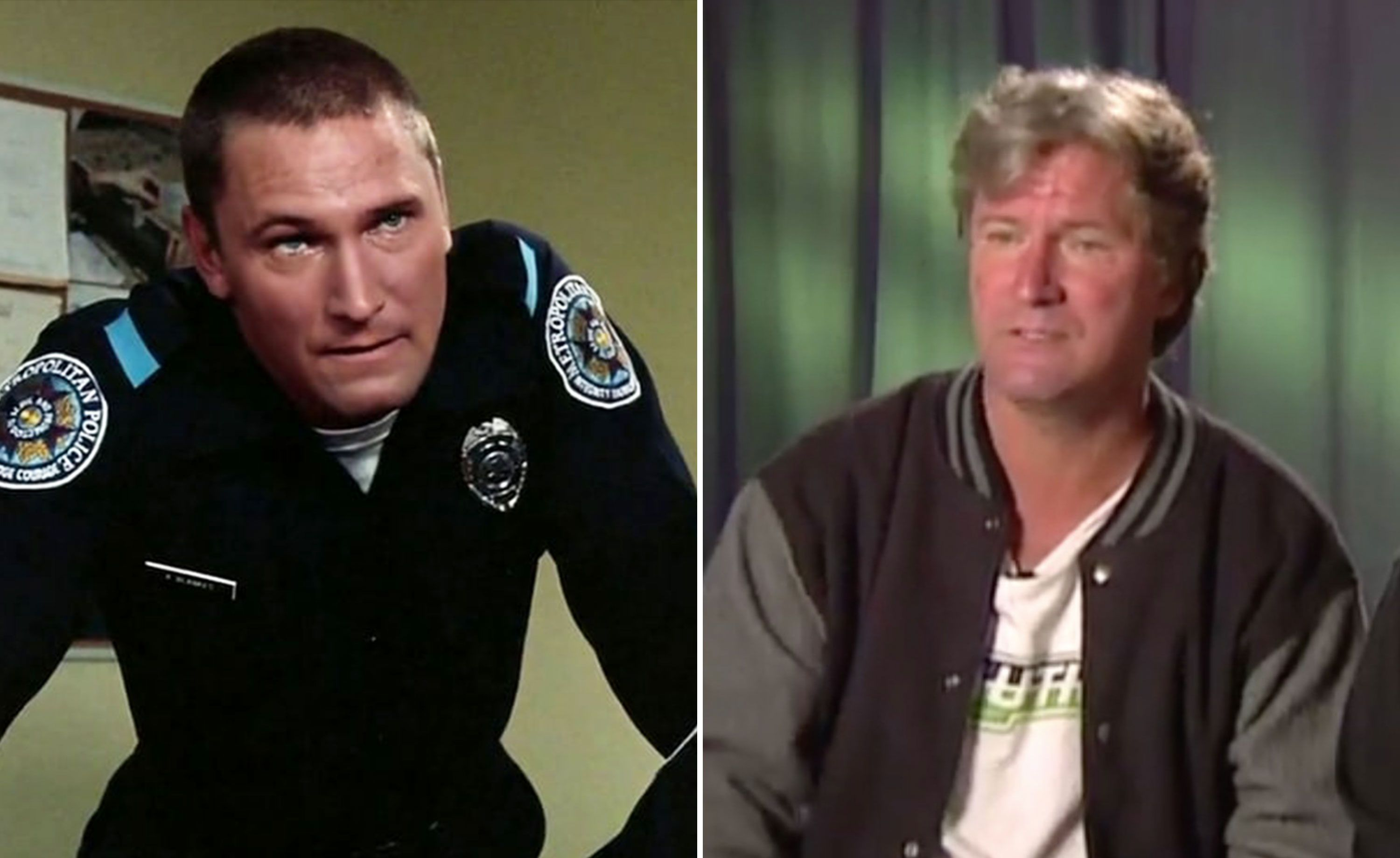 Police Academy: Where Are They Now?