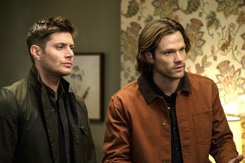 Supernatural season 15 - Everything you need to know
