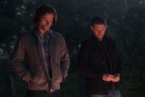 Supernatural season 14: Release date, cast, spoilers