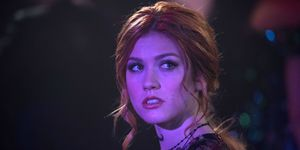 Shadowhunters, Katherine McNamara, Clary, Season 3