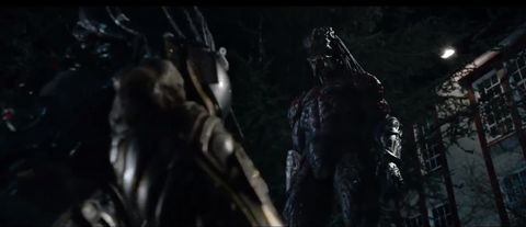The Predator trailer, cast, release date, plot, spoilers and