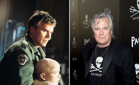 Stargate SG-1 – Where are the cast now?