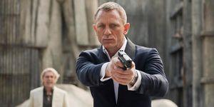Daniel Craig - James Bond 007 - Skyfall