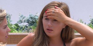 Love Island episode 25 – Dani shocked to see the boys leave the villa