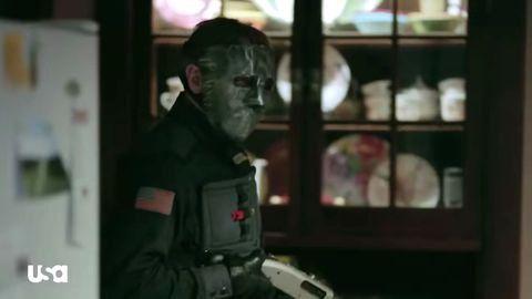 The Purge season two - release date, cast, trailer, episodes