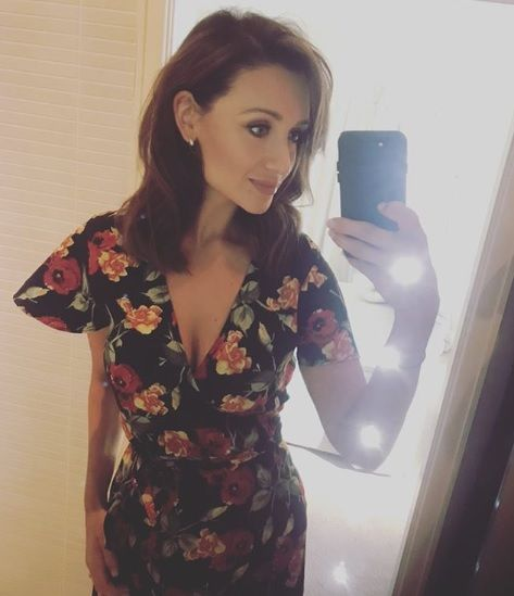 Strictly Come Dancing's Catherine Tyldesley suffers embarrassing injury after rubbing Deep Heat on her privates