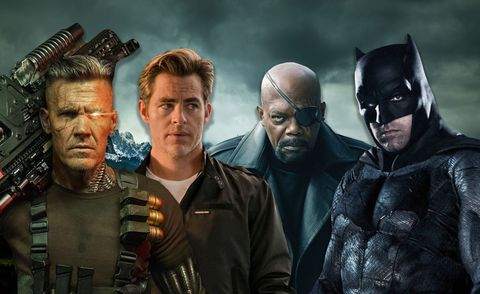Marvel vs DC movies – 7 times Marvel and DC threw shade at each other